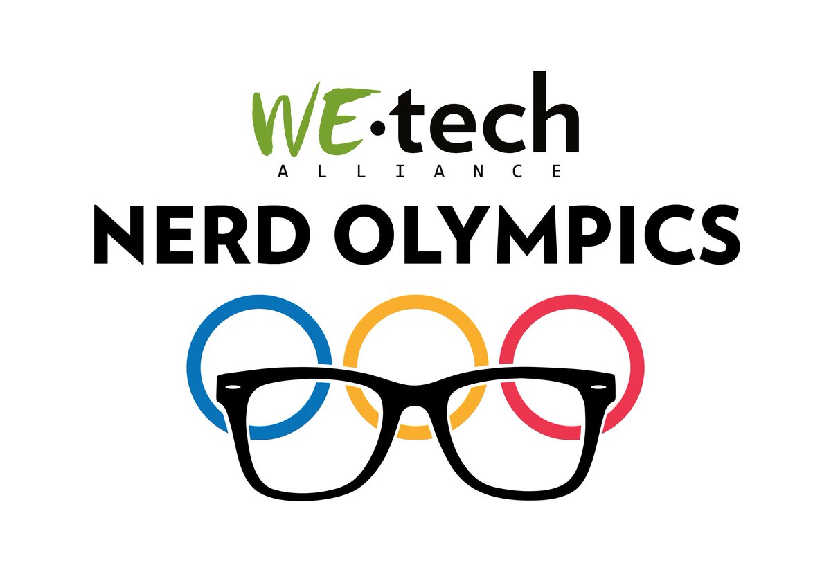 Nerd Olympic Memories