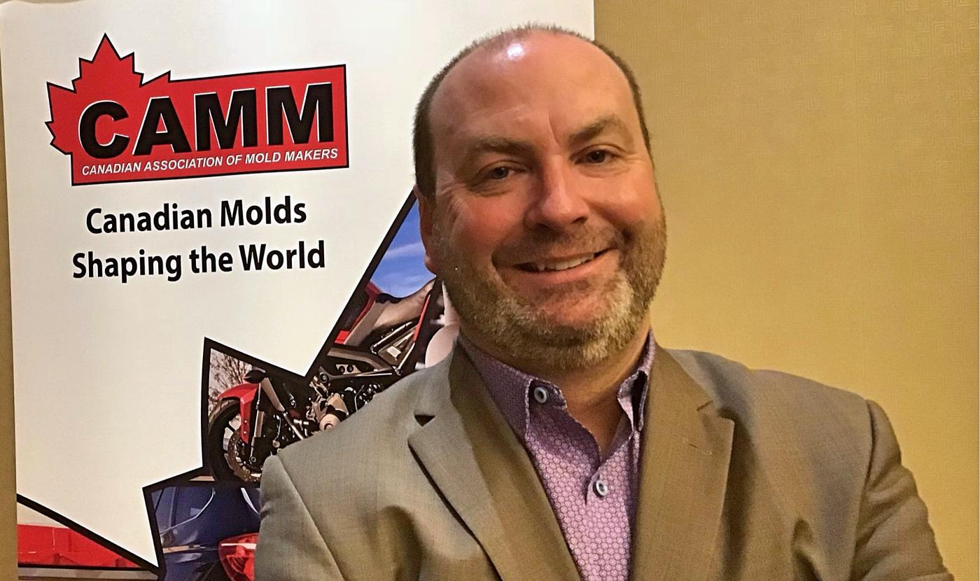From automotive to automation: Mold makers transforming Southern Ontario