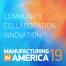 Manufacturing in America 2019