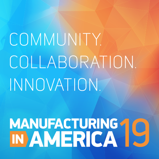 VIDEO PREMIERE at Manufacturing in America 2019