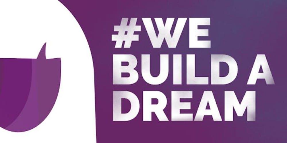 Meet our Build a Dream Team! Melissa!