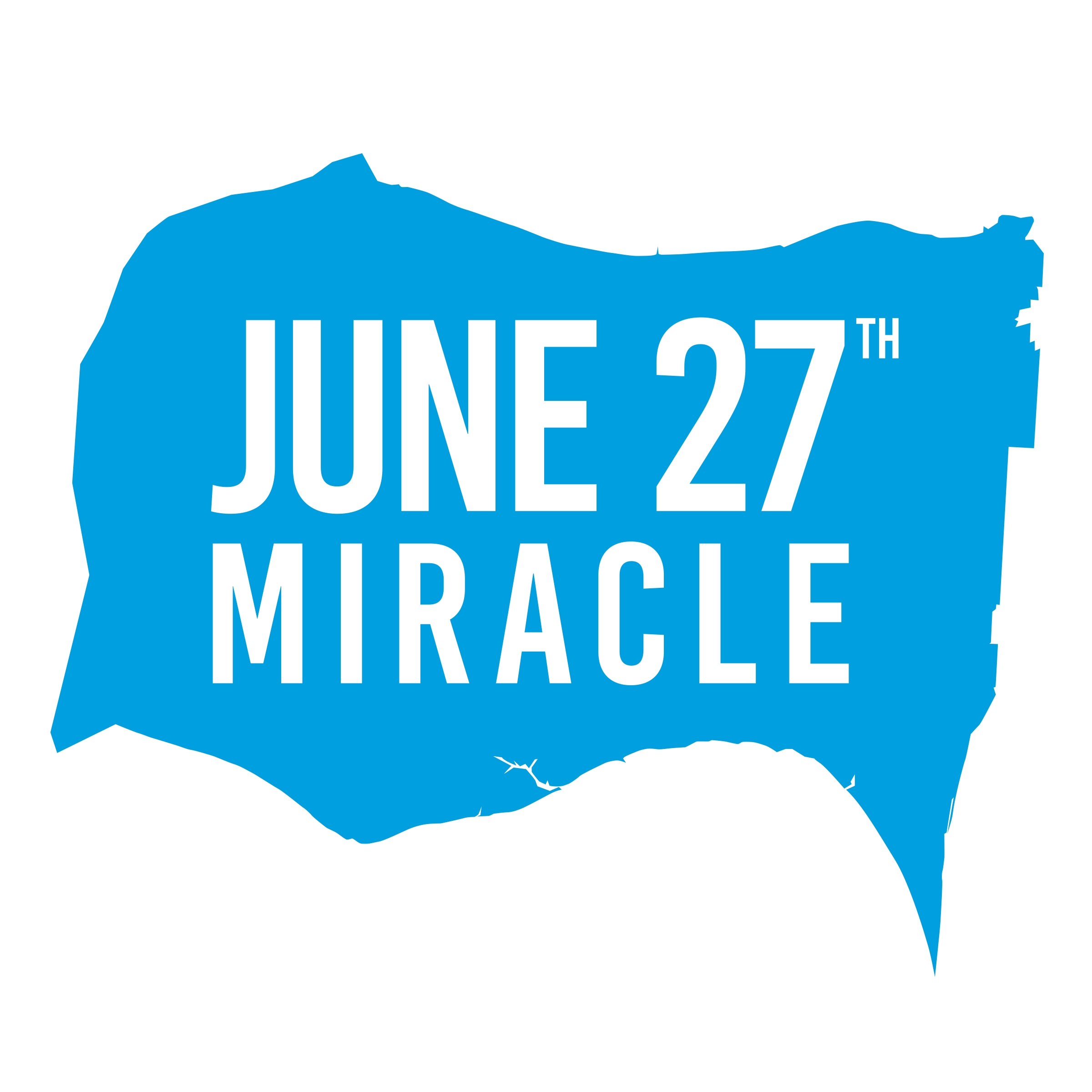 June 27th MIRACLE DAY
